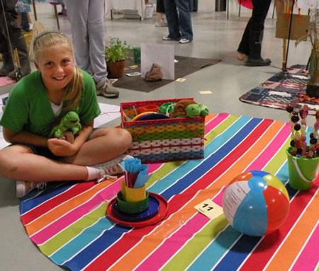 Lancaster County Super Fair