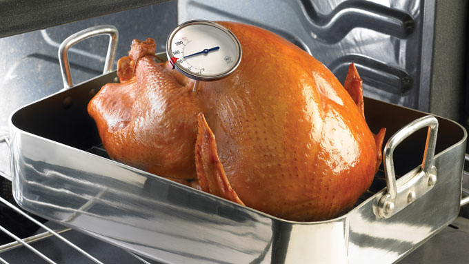 Food Preparation, Safey, Leftovers and Tips for your Thanksgiving Meal from Nebraska Extension