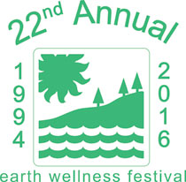 earth wellness fesitval