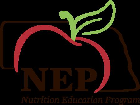 Nutrition Education Program logo