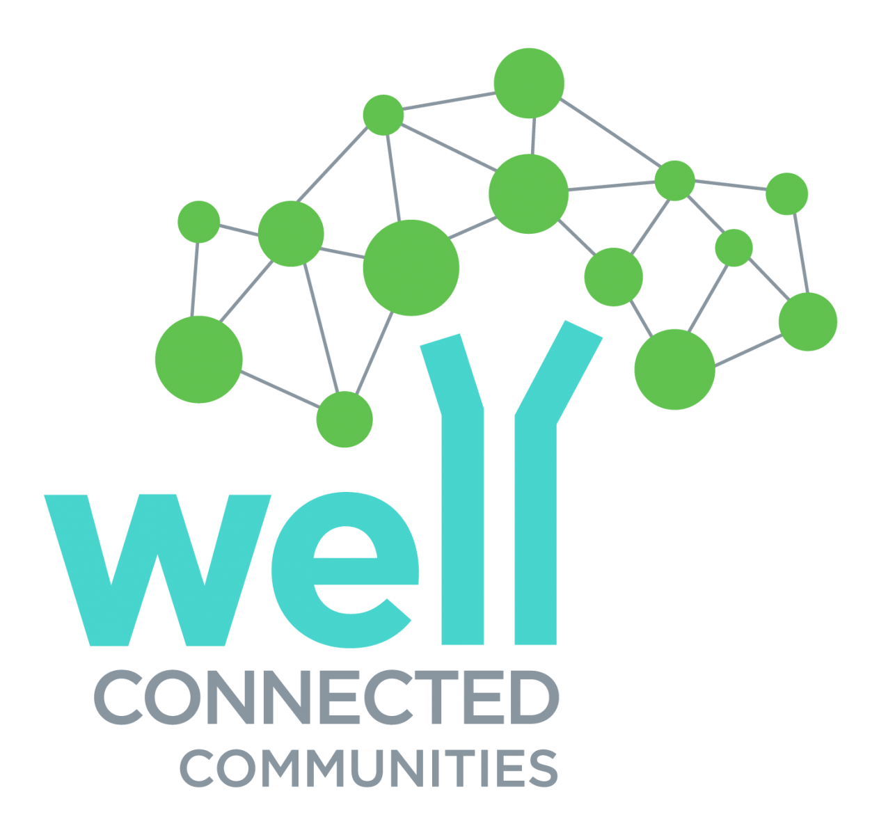 Well Connected Communities